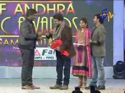 Gulf Andhra Music Awards (GAMA Awards) - 9th March 2014