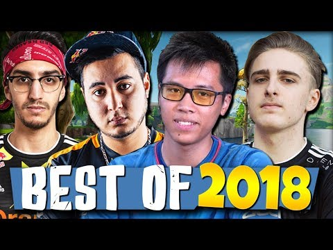 LES MEILLEURS MOMENTS FORTNITE 2018 !! 🤣 ► BEST OF FORTNITE FRANCE