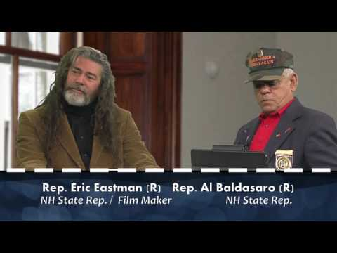 Art of Politics - Rep. Eric Eastman