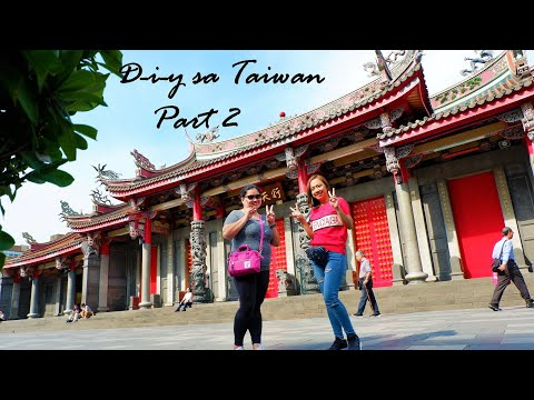 D-I-Y Taiwan Adventure Part 2 | Ang saya saya! by Princess Mendoza