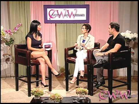 Women Dating Over 40 Every Way Woman Talk Show