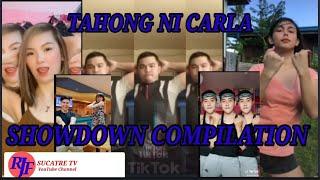 #Tahong ni Carla#(Tiktok dance compilation)#showdown 2021