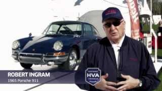 THIS CAR MATTERS - 1965 Porsche 911