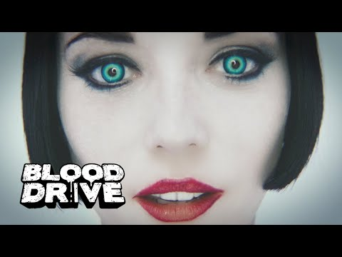 BLOOD DRIVE  Season 1: How To Be Human   SYFY