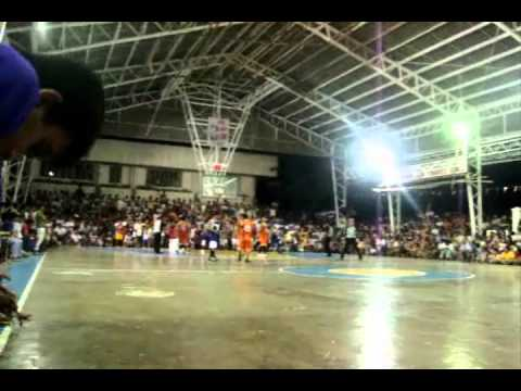 Brgy. Dulumbayan - Home of the Champion: 2009 Grand Slam Champion