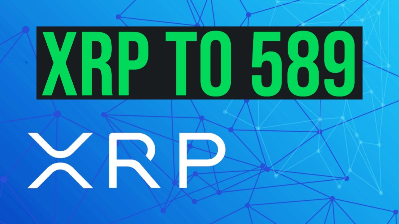 XRP Ripple News, EVERYTHING you NEED TO KNOW...