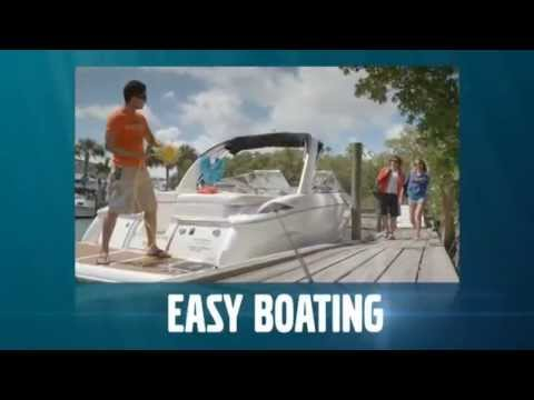 Easy boating with Volvo Penta