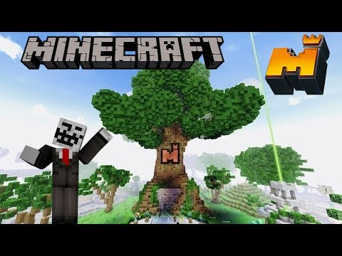 Playing MINECRAFT Mini-Games On Mineplex With VIEWERS!