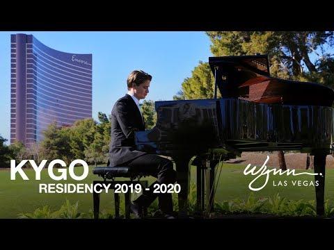 KYGO Residency Announcement at Wynn Las Vegas