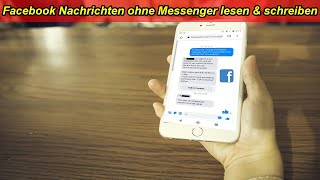 Facebook Nachrichten ohne Messenger lesen und schreiben – Facebook & Messenger ohne App screenshot 5