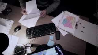 Teledysk: Pih - Tak Mało Czasu (prod. Pawbeats) / DR3 OFFICIAL VIDEO