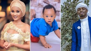 Diamond awanunulia nyumba Hamisa Mobetto na mwanae! Awauliza iwapo wameipenda