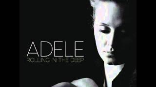 Adele - Rolling In The Deep (Karaoke Instrumental with lyrics in description box)