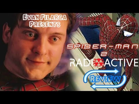 Radioactive Review - Spider-Man 2: The...