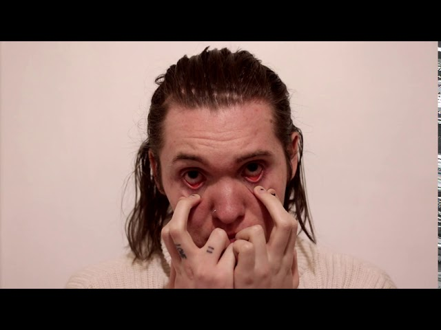 Making Myself Cry - Performance Art Film