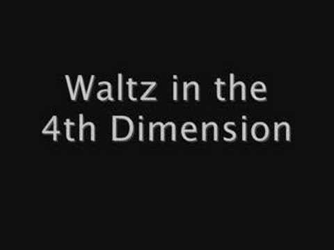 Donnie Darko - Waltz in the 4th Dimension