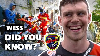 5 Essential Facts About The Extreme XL Lagares Enduro   WESS 2019