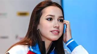 Пожалейте детей Алина Загитова против двухлетних малышей на льду