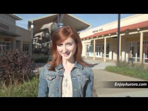 Urban And Suburban Excitement In Aurora, Illinois