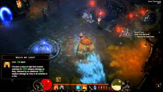Diablo 3 Beta Patch 14 - New Skills