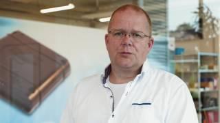 Transscope genomineerd voor Dave de Bebelaar DuurzaamheidAward