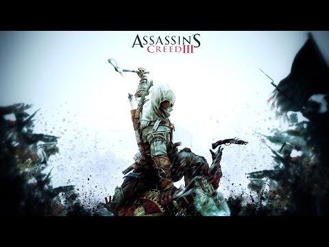 "Assasin""s Creed 3 Deluxe Edition ПРОХОЖДЕНИЕ №1  "