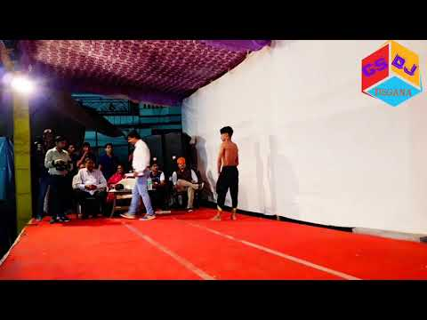 DARE DANCE 2  Stage In RAJANDER  BISNOI  PERFORM  WITH DJ GS