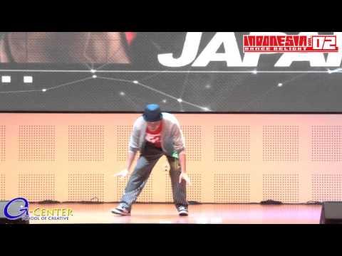 Indonesia Dance Delight Vol.02 | Judges Showcase | Blink,AnAn,Kite