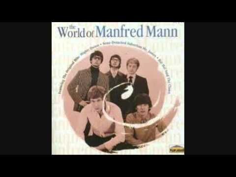 Manfred Mann -  So long Dad