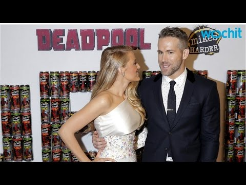 Ryan Reynolds Opens Up About First Date With Blake Lively