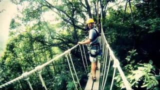 Trailer Canopy Go Pro