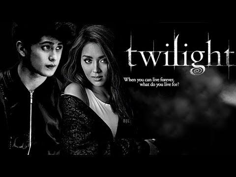 Twilight (trailer) - Kathryn Bernardo & James Reid (KathReid/CatWolf)