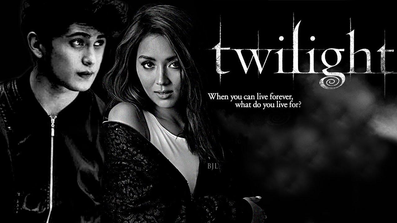 Twilight Trailer Kathryn Bernardo James Reid KathReid CatWolf