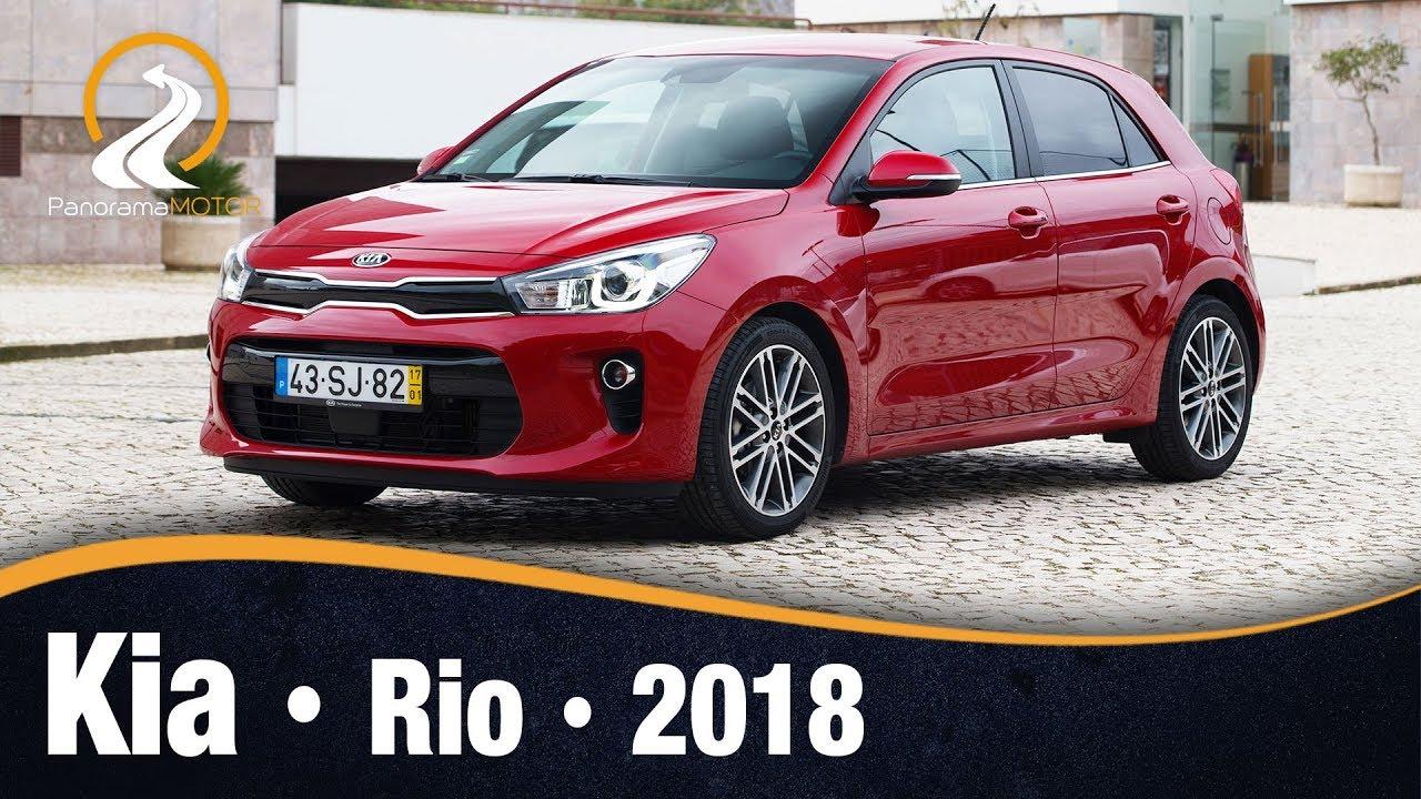 Kia Rio 2018