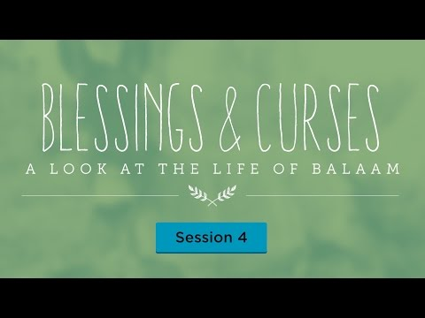 A Look at the Life of Balaam–Part 4
