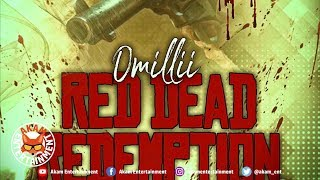 Omilli - Red Dead Redemption [Hooligan Riddim] June 2019
