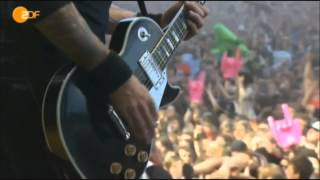 Rise Against - Disparity By Design  [HD]