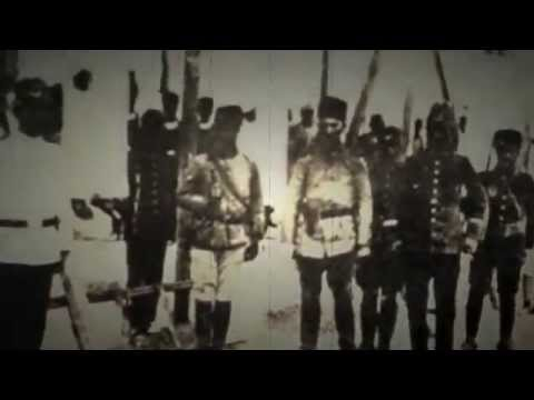 Pictures Of The Armenian Genocide