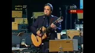 Edu Lobo  -  Ponteio