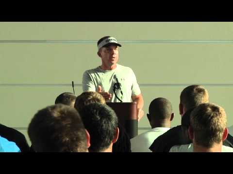 North Texas Football-Sean Payton