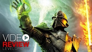 VIDEO REVIEW: Dragon Age: Inquisition