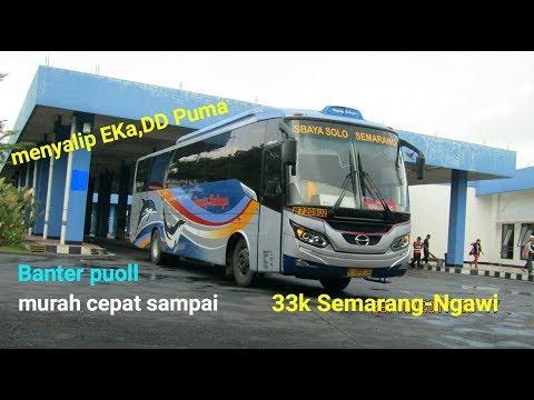 Murah_cepat sampai Semarang-Ngawi,trip report Sugeng Rahayu 7109, pancen joss