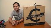Cube Gaming Cabamesh Youtube