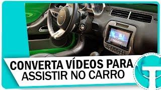 Video Como converter Vídeos para assistir no DVD Automotivo download MP3, 3GP, MP4, WEBM, AVI, FLV Mei 2018
