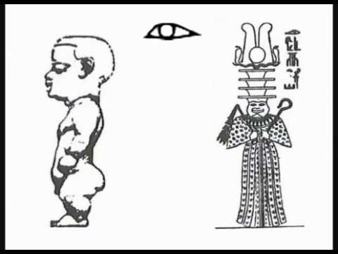 The Egyptians and Yoruba share a common stem