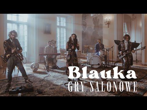 Blauka - Gry