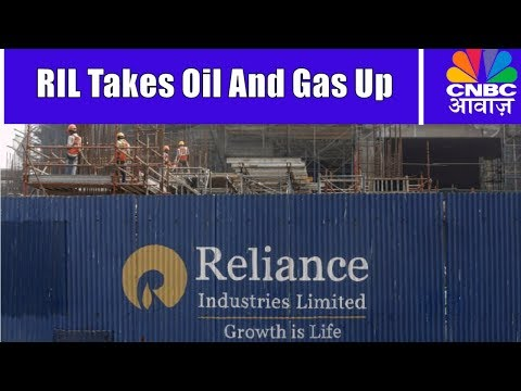 RIL Leads Surge In Oil And Gas Sector Today | Futures Express | 16th Nov | CNBC Awaaz