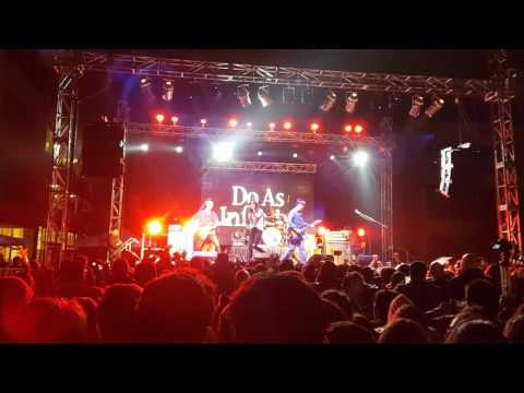 Do As Infinity - Special & 君がいない未来(Kimi Ga Inai Mirai)live Chile