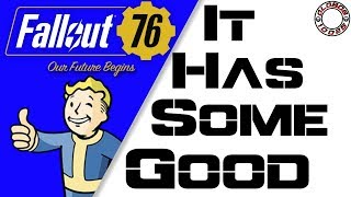 Slightly Annoyed Bob #3 (Fallout 76 has some good in it)