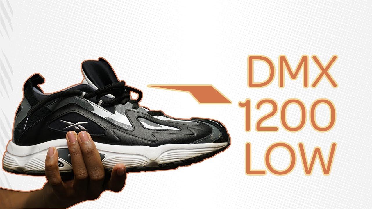 8a364d3307a DMX 1200 Low, Reebok Men's Classic Review!!!: Jalen Grayson